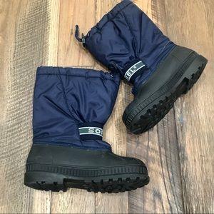 Sorel Winter Snow Boots Wm 6